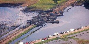 871 ton petrol nehre aktı