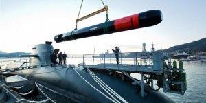 """İtalyan donanmasını """"Köpek balıkları'' koruyacak"""