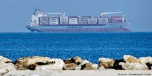 İtalya Alexander Maersk gemisine izin verdi