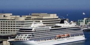 73 özel gemi yılda 1 milyon yolcu taşıyacak