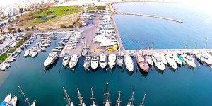 İsrail, Larnaka Liman ve marinasını istiyor