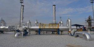Tuz Gölü'ndeki proje için 1.2 milyar dolarlık finansman