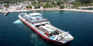 Eskihisar-Yalova feribot ücretlerinde indirim
