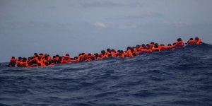 Akdeniz'de yeni bir göçmen faciası!