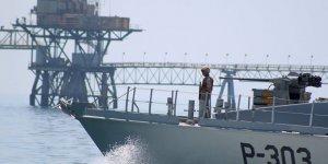 Kimyasal yüklü ABD gemisi Basra Körfezi'nde