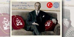 Türk Loydu'ndan Denizcilik ve Kabotaj Bayramı mesajı
