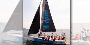 Moda Koyu Kupası'nın sahibi Cpm Palamut Yelken Takımı oldu