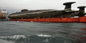 Rus denizaltılarının kırılamayan rekorları