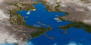 Kanal İstanbul planı değişti