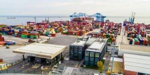 Kumport yeni yatırımıyla hizmet ağını genişletti