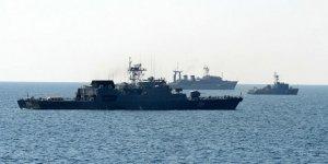 Karadeniz'de Sea Breeze 2018 Tatbikatı başladı