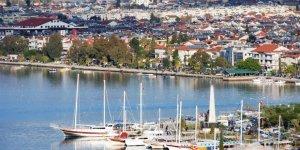 Bakanlık Fethiye Körfezi'ni temizleyecek