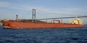 Anlık istihbaratla güvenli gemi geçişi