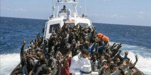 İtalya 67 sığınmacının karaya çıkmasına izin vermiyor