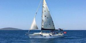 DADD Ralli ekibi 30 tekne ile Fatsa'da