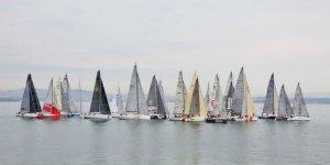 Deniz Kuvvetleri Kupası Sığacık'ta sonlanıyor