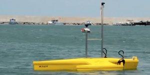 """Türk girişimci """"insansız deniz aracı"""" yaptı"""