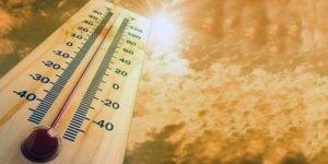 Çok kritik uyarı! Sıcaklıklar daha da artacak...