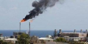 Zaviye Rafinerisi Limanı güvensiz liman ilan edildi