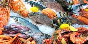 Türk tüketiciler deniz ürünlerinde güven arıyor