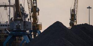 Güney Kore kömür yüklü gemiye izin vermedi