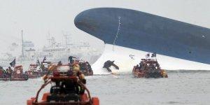Sewol kazası kurbanlarının ailelerine tazminat