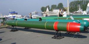Rusya, sualtı silahlarını pazara çıkardı