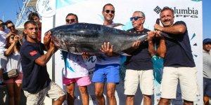 Usta balıkçılar şampiyonluk için buluşuyor