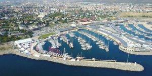 Boat Show Eurasia Fuarı, Ekim'de açılacak