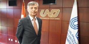 """UND """"Bulgaristan'ı Ro-Ro ile bypass edebiliriz"""""""