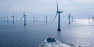 Denizden 3 milyar dolarlık rüzgâr esecek