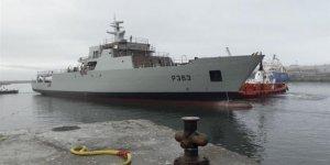 Portekiz altı adet yeni OPV inşa ettiriyor