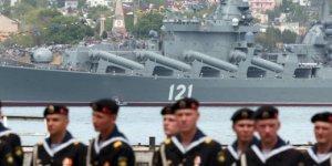 Rusya Kırım'a 6 gemi daha konuşlandıracak