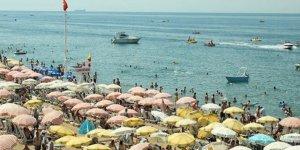 Kurban Bayramı'nda 1,5 milyon kişi tatile çıkacak