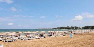 Kocaeli'deki 14 plajın deniz suyu tertemiz çıktı