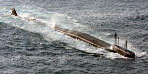 'Rusya, insansız nükleer denizaltı geliştiriyor'