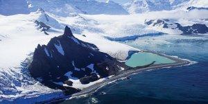 Küresel ısınmaya çare 12 asırlık buzul