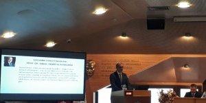 DTO'dan Binali Yıldırım'a 'Üstün Hizmet Nişanı'