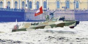 Rus hücumbotları yeni silahlarla donatıldı