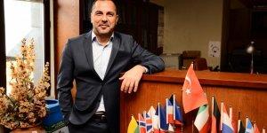 Öztürk: Türkiye bölgesel merkez olacak