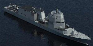 İtalya'da, donanma gemileri küçülecek