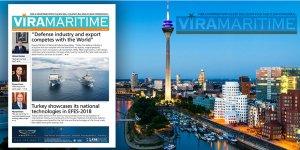 SMM 2018 Uluslararası Denizcilik Fuarı için geri sayım