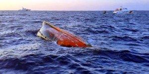 Kuşadası'nda göçmenleri taşıyan tekne battı: 9 ölü