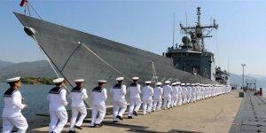 Deniz Kuvvetleri'nde yeni görev dağılımı