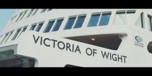 Cemre Tersanesi yolcu gemisi belgeseli