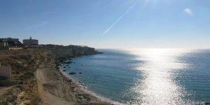 Hazar Denizi'nin statüsü belli oldu