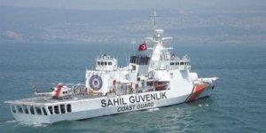 Sahil Güvenlik Komutanlığına Tuğamiral Kendir atandı