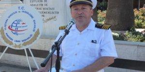 Liman Başkanı lojmanda ölü bulundu