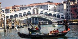 Venedik'e giriş paralı oluyor