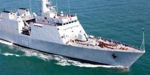Hindistan 6 adet devriye gemisi yaptıracak